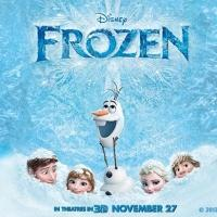 Children's Place and Disney Announce FROZEN Sweepstakes Contest
