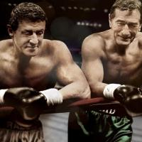 Photo Flash: Robert DeNiro, Sylvester Stallone in New Posters & Stills from GRUDGE MATCH