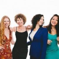 Contemporary Folk Band The Jammin' Divas to Play the Ware Center, Today