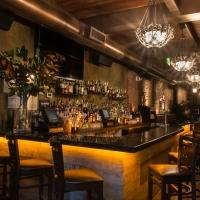 Bar of the Week: PERGOLA in NYC