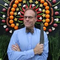 Food Network's Alton Brown Announces 46-City US Tour Dates