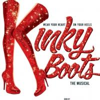 Tickets To West End KINKY BOOTS Now On Sale & New Website Launched