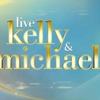 LIVE WITH KELLY & MICHAEL Grows to Highest-Rated Week Since April