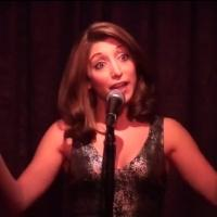 STAGE TUBE: Christina Bianco Asks 'Which Witch?' from INTO THE WOODS