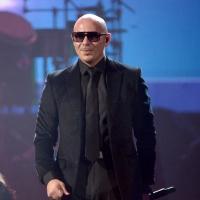 Music Sensation Pitbull to Host 2013 AMERICAN MUSIC AWARDS, 11/24