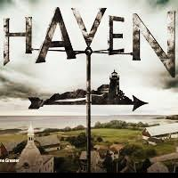WWE's Christian and Edge to Reunite on Syfy's HAVEN, 11/28