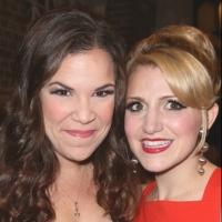 Photo Coverage: Drama Desk Nominees Take Shelter from the Rain!