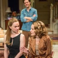 Lincoln Center Theater Extends Run of THE CITY OF CONVERSATION, Now Through 7/6