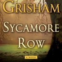 Top Reads: John Grisham's SYCAMORE ROW Tops New York Times' Fiction List, Week Ending 11/10