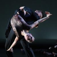 Green Space Presents Thomas/Ortiz Dance and Indah Walsh Dance This Weekend