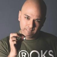 Jo Koy Returning to Treasure Island, 5/1