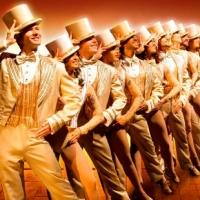 A CHORUS LINE Closes in London Today; UK Tour Planned Fall 2014