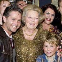 BWW Reviews: Dutch Musical Theatre Community Welcomes New King