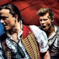 LES MISERABLES UK Unveils Several Stunning New Posters
