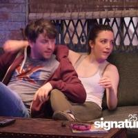 BWW TV: First Look at Highlights of Signature Theatre's SOON