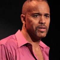 Keith Hamilton Cobb's AMERICAN MOOR Opens at Phoenix Theatre Ensemble Tonight