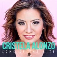 Comedian CRISTELA ALONZO's New Album 'Some of the Hits' Out Today