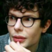Simon Amstell Coming to Comedy Works Larimer Square, 4/21