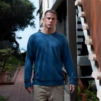 CONFIRMED! Channing Tatum to Portray 'Gambit' in Upcoming X-MEN Film