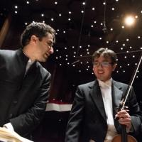Andres Orozco-Estrada's 3 Weeks Of Beethoven Opens with Fifth Symphony, 11/13-16