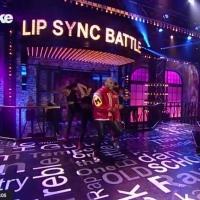 VIDEO: Sneak Peek - Watch Mike Tyson 'Push It' on Next LIP SYNC BATTLE