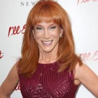 Kathy Griffin Performs Fourth of July Weekend at The Mirage