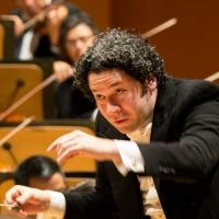 Gustavo Dudamel Extends Contract With the L.A. Philharmonic, Through 2021/22 Season