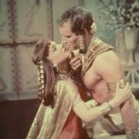 ABC's Airing of THE TEN COMMANDMENTS Leads Easter Sunday Prime Time