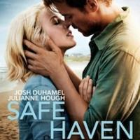 SAFE HAVEN Tops DVD & Blu-ray Sales, Week Ending 5/12