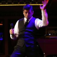 BWW Reviews: Tony Yazbeck's THE FLOOR ABOVE ME at 54 Below is Spellbinding