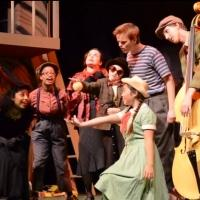 STAGE TUBE: Highlights from Stages Theatre's JAMES AND THE GIANT PEACH, Opening Tonight