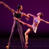 BWW Reviews: Dance Theatre Of Harlem is Soul En Pointe