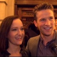 BWW TV: On the Red Carpet at A NIGHT WITH JANIS JOPLIN's Opening Night!