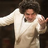 The Los Angeles Philharmonic and Gustavo Dudamel Release DVD of Verdi's REQUIEM Today
