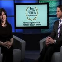 STAGE TUBE: Watch the 2013 Elliot Norton Award Nominations Announcement!