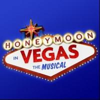 HONEYMOON IN VEGAS, Starring Tony Danza, Rob McClure and Brynn O'Malley, Begins Previews Tonight on Broadway