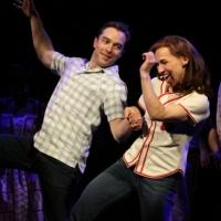 Photo Flash: First Look at THE PAJAMA GAME at Chichester Festival