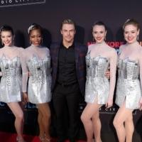 Photo Coverage: On the Red Carpet for the NEW YORK SPRING SPECTACULAR!
