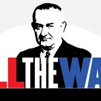 Steve Vinovich to Star as LBJ in Texas Premiere of ALL THE WAY at ZACH Theatre This Spring
