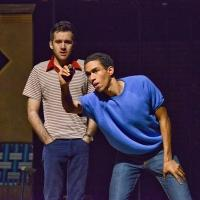 BWW Interview: Kyle Beltran Discusses New York Premiere of THE FORTRESS OF SOLITUDE at the Public Theater