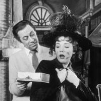 Clive Davis Reveals Why He's Bringing MY FAIR LADY Back to Broadway!