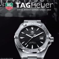 TAG Heuer Celebrates the Bank of America Chicago Marathon as Official Timepiece