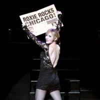 Charlotte d'Amboise Returns to Broadway's CHICAGO Tonight