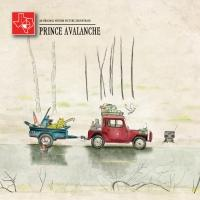 Explosions In The Sky & David Wingo's PRINCE AVALANCHE Score to be Released 8/6