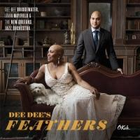 THE WIZ Star Dee Dee Bridgewater Releases New Album DEE DEE'S FEATHERS Today