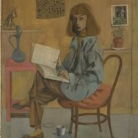 National Portrait Gallery Announces Schedule of March Events, Including Elaine de Kooning Exhibition