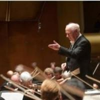Bernard Haitink Conducts Two Programs With NY Phil to Celebrate 60th Conducting Season & 85th Birthday, Now thru 5/17
