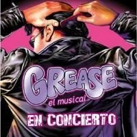 El musical 'Grease' vuelve a Madrid en formato de concierto