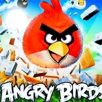 ANGRY BIRDS Feature Film Hits Theaters Today