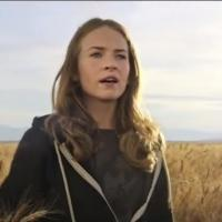 VIDEO: First Official Trailer for Disney's TOMORROWLAND Has Arrived